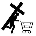 La corsa dei poveri cristi - shop